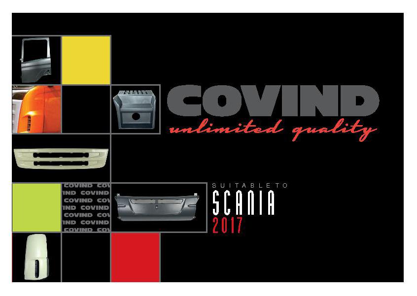 Covind Scania