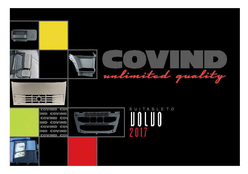 Covind Volvo