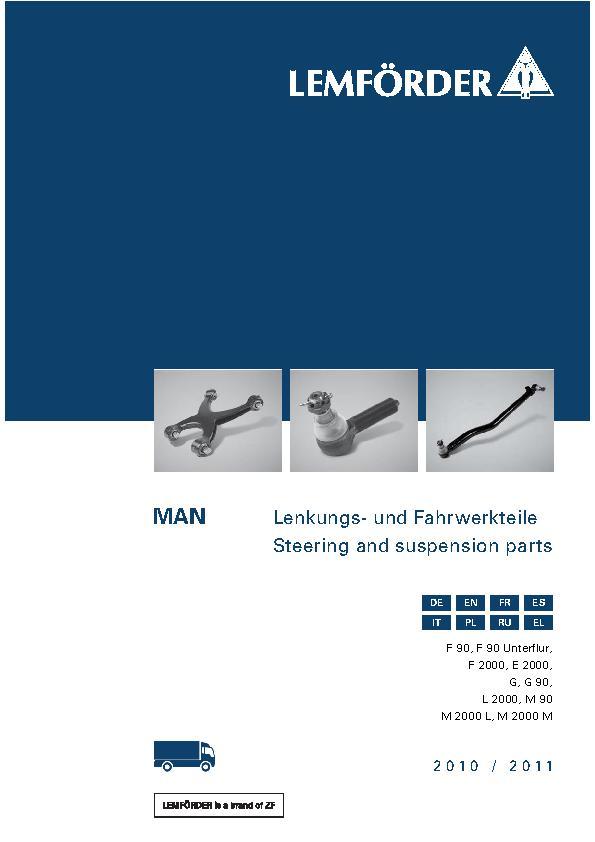 Lemforder Man 1