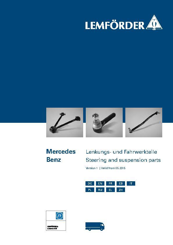 Lemforder Mercedes