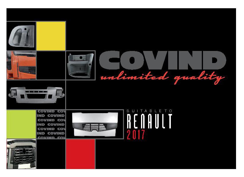 Covind Renault