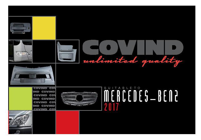 Covind Mercedes