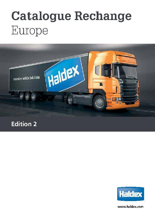 Haldex