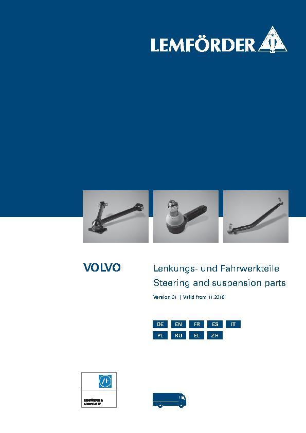 Lemforder Iveco